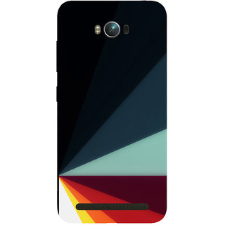 Asus Zenfone Max ZC550KL Designer back cover