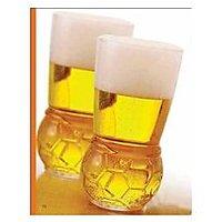 Ocean Glassware-Ocean World Cup Pilsner-Set Of 6 Pieces-460 Ml Each