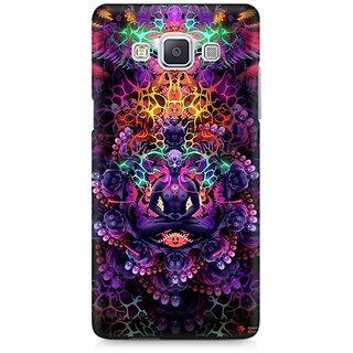 CopyCatz Psychedelic Buddha Premium Printed Case For Samsung A5