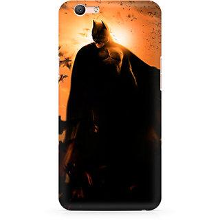 CopyCatz Batman With Bats Premium Printed Case For Oppo F1S