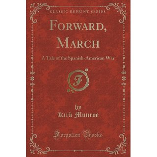 Forward, March