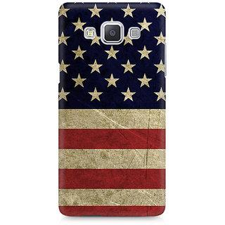 CopyCatz America Premium Printed Case For Samsung A5