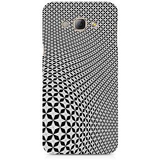 CopyCatz Diamong Illusion Premium Printed Case For Samsung A3 2016