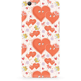CopyCatz Oops I Did It Premium Printed Case For Oppo F1S