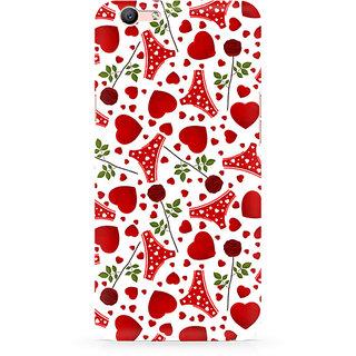 CopyCatz Panty Love Premium Printed Case For Oppo F1S
