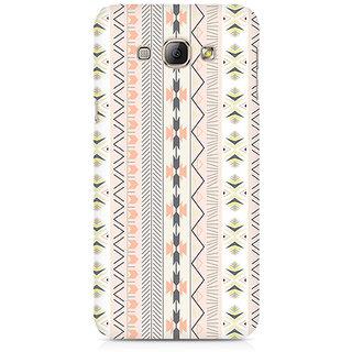 CopyCatz Tribal Chic12 Premium Printed Case For Samsung A3 2016