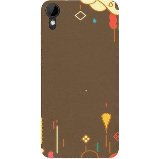 HTC Desire 530 Designer back cover