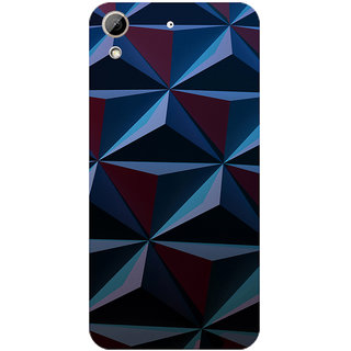 HTC Desire 626 Designer back cover