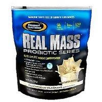 Gaspari Nutrition Real Mass Probitic Ser (6Lbs) Chocolate Ice Cream