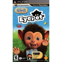 EyePet With Camera - Sony PSP