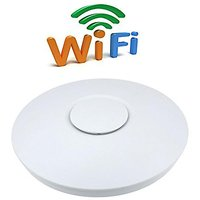 Lary Intel 300Mbps High Power Router Wifi Wireless Wall