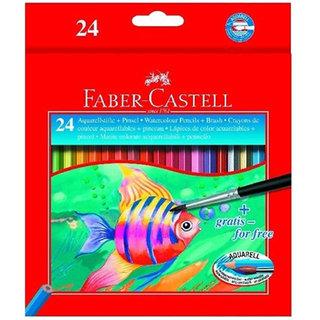Faber Castell Color Pencil