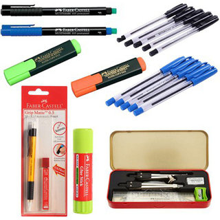 Faber Castell School Set