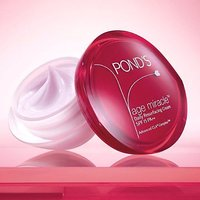 Pond's Age Miracle Daily Resurfacing Cream With Spf-15 Day Cream 50g.
