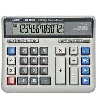 Orpat Check And Correct Calculator