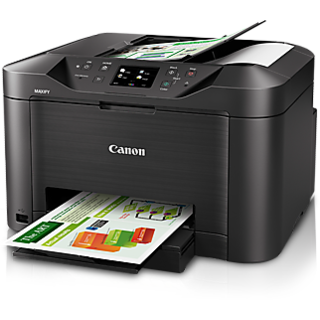 canon MB5070 maxify commercial inkjet printer