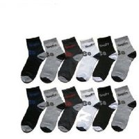 Pack of 12 ankle socks (Premium quality)(sports)