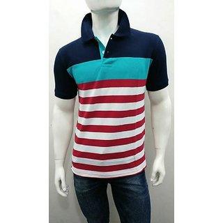 Men's Cotton Henley sleeve T Shirts
