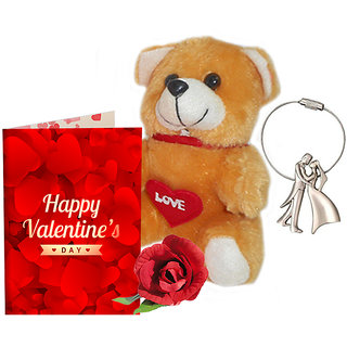 Buy Sky Trends Valentine Gift For Husband Greeting Card Metal