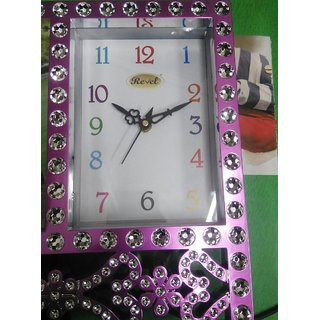 frame with watch