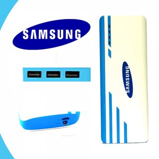 Samsung 20000mAh portable battery pack wth dual USB Port and LED DISPLAY