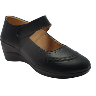 Sammy Womens Black Casual Shoes