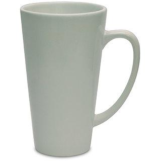 Conical Mug - White
