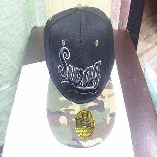 f205b286ee8 Swag cap