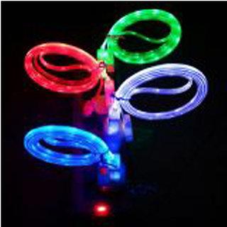 Multi colour Full light cable CODELZ-8437