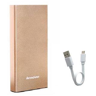 Dual PowerBank Lenovo 10400 mAH