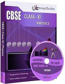 CBSE Class 11 Physics Study Pack