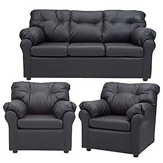 CENTURION Five Seater Sofa Set 3 1 1 Sofas