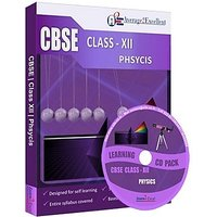 CBSE Class 12 Physics Study Pack