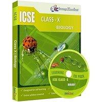 ICSE Class 10 Biology Study Pack