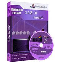 Maharashtra Board Class 11 Physics Study Package