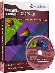 Maharashtra Board Class 11 Super Combo Pack Physics, Chemistry, Maths  Biology