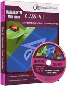 Maharashtra Board Class 7 Study Packages