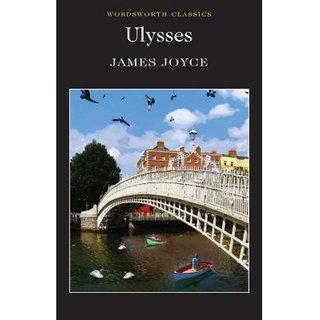 Ulysses TAMES Joyce BOOKS