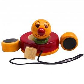 Kingini Pedling Duck
