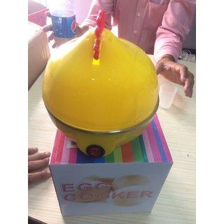 Egg Boiler with 7 Eggs Capacity.