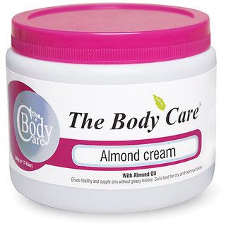 Pure Shine Almond Care Cream@NS