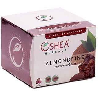 Pure Shine - Almondfine - Anti Wrinkle Cream@NS