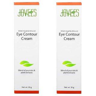 Pure Shine Herbal Eye Contour Cream@NS