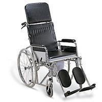 Renewa Reclining Wheel Chair Fs 958lbhp Best Deals With