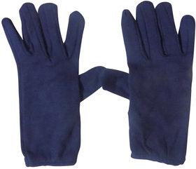 Syetty New Stylish Bike hand Protect Cotton Glove