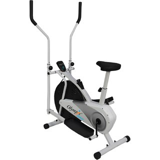 olympic fitness cross trainer
