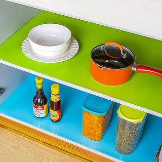 refrigerator table. refrigerator pad washable antibacterial antifouling mildew moisture absorption table mat fridge magnet pads (set of