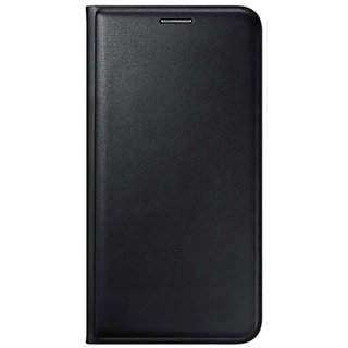 promo code 6a242 96f41 Buy Moto M Flip cover By ITbEST (Black) Online @ ₹199 from ShopClues