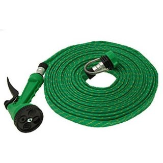 Multifunctional Water Spray Gun 10 Mtr Hose For Car Wash/Vehicle Cleaning Ultra High Pressure Washer