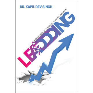LEADDDING Leading Digitally to Disrupt, Innovate and Grow